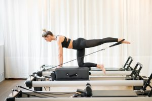 Physiotherapy Exercise & Pilates Classes